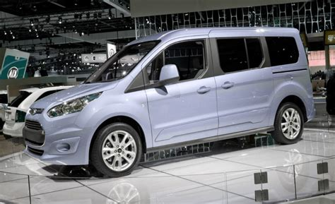 ford transit wagon review 2014 ford transit connect wagon review