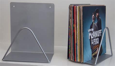 Meuble De Rangement Disques Vinyl by Rangement Pour Disques Vinyles