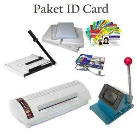 Mesin Laminating Untuk Id Card jual mesin cetak id card alat bikin id card oleh jual mesin cutting sticker jinka printer