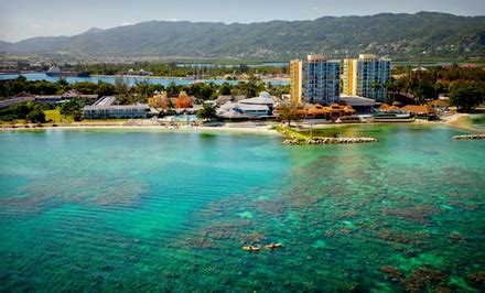 jamaica vacation with airfare from vacation express in montego bay jm groupon getaways