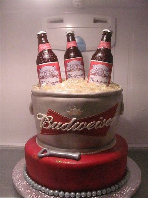 budweiser beer cake 16 best ideas for dennis bday images on pinterest