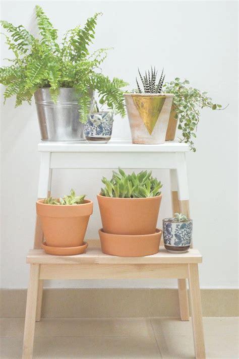 ikea plant stand hack best 25 ikea stool ideas on pinterest fuzzy stool ikea