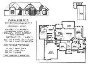 3 bedroom 2 bath 654350 3 bedroom 2 bath house plan house 653887 3 bedroom 2 bath split floor plan house plans