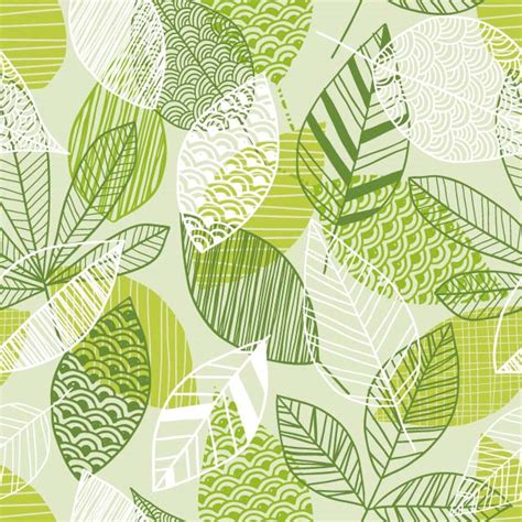 leaf pattern design menu design there s more to it than you think annette