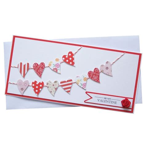 Valentines Handmade - 46 best images about handmade cards on