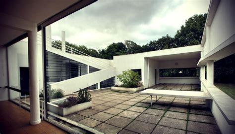 Villa Savoye Interior by Villa Savoye For Tutorial Purposes