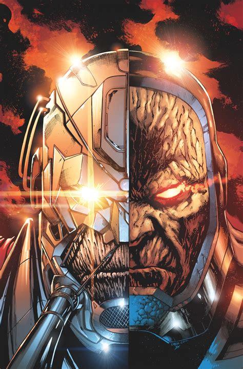 justice league the darkseid war saga omnibus sollicitations vo mars 2015 new 52 partie 3 dcplanet fr