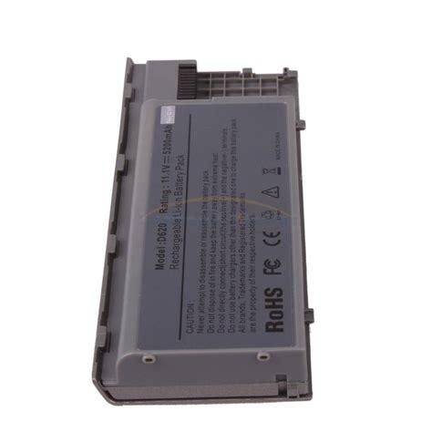 Baterai Dell Latitude D620 D630 D630c D630n D631 D631n D830n 2 new lot 10 laptop battery for dell latitude d620 d630 d630n d630c d640 ebay