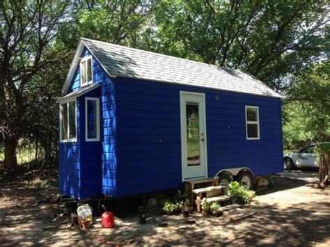 diy tiny houses tiny house talk another diy tiny home on wheels the