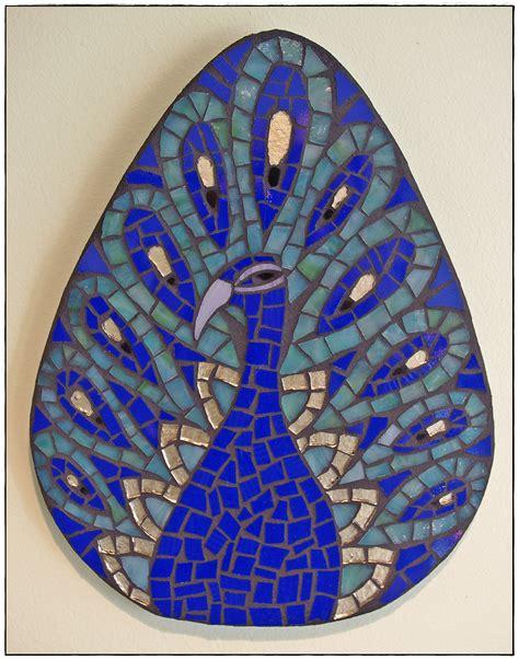 mosaic pattern peacock mosaic peacock flickr photo sharing