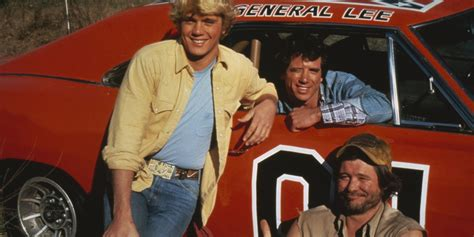 dukes of hazzard dukes of hazzard re runs axed in the us after confederate flag debate huffpost uk