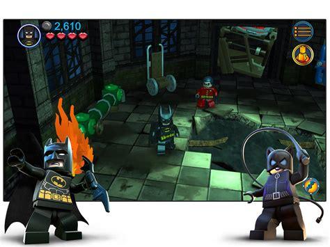 latest full version android games lego batman dc super heroes latest full version android