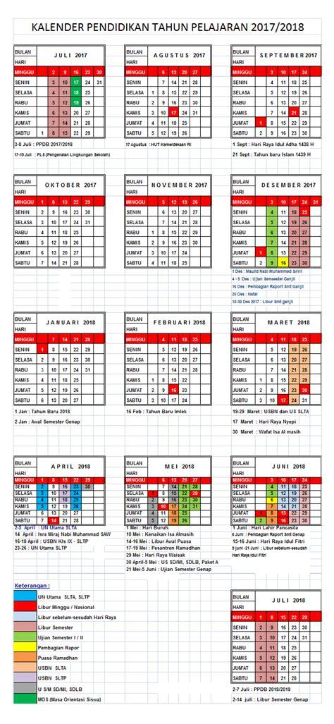 kalender pendidikan  pelajaran   kaldik  kalender pendidikan belajar