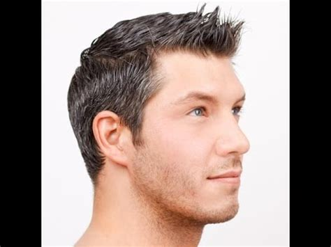 how to grow mens hair so it han be long on top and faded on sides how to grow hair faster for men youtube