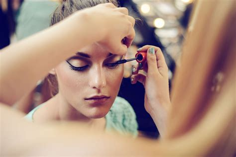 Makeup Artist secrets makeup artists wish they could tell you reader s digest