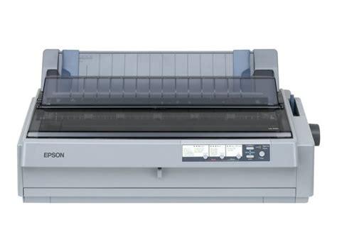 Pin Lq2190 epson lq 2190 24 pin a3 dot matrix printer ebuyer