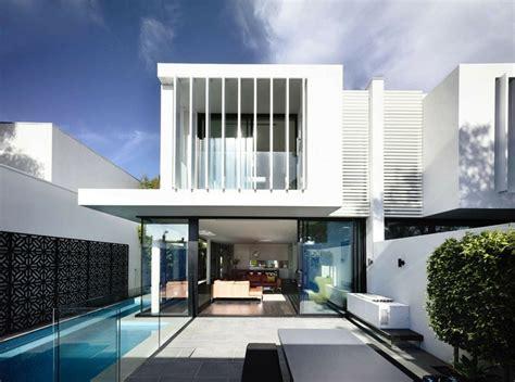 design homes online free maisons mitoyennes 224 l architecture contemporaine vivons