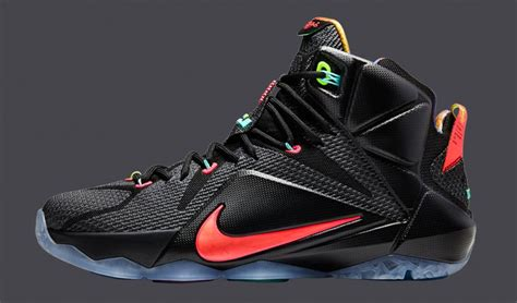 lebron sneakers 12 nike lebron 12 xii release dates sbd