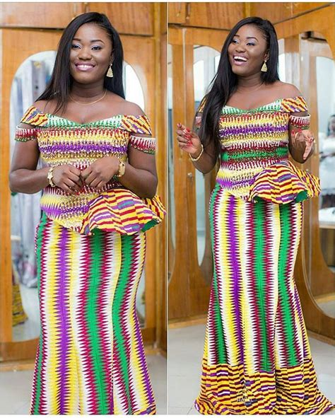 ghana kente styles 1000 ideas about ghana fashion on pinterest africa