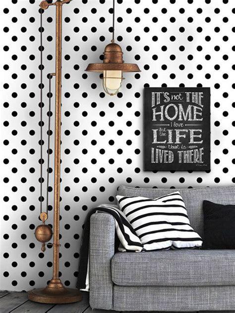 decorar fotos a blanco y negro 12 paredes en blanco y negro nada discretas