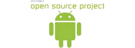 android open source project publikoval zdrojov 233 k 243 dy androidu l