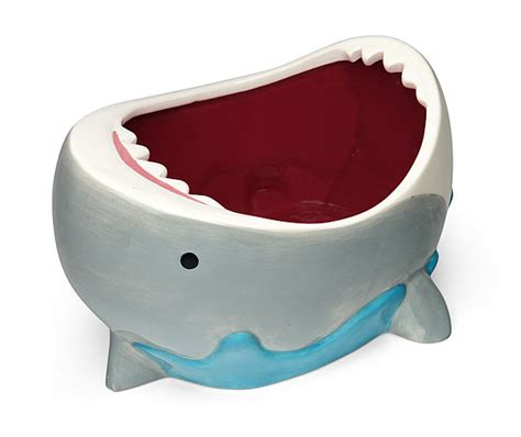 New Kitchen Gadgets by Shark Attack Bowl