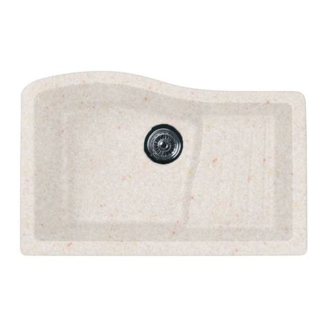 swanstone undermount kitchen sink swanstone qu03322ad 07 granite undermount large single ascend bowl all kitchen sink atg stores