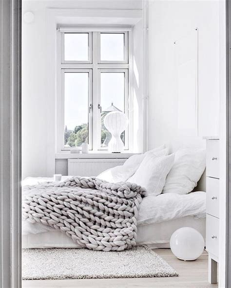 7 all white spaces you will lust for daily decor