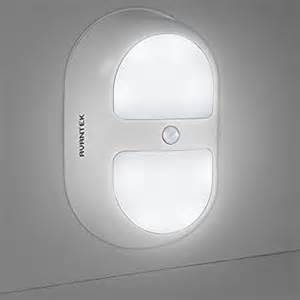 Wireless Bathroom Light Avantek Light Motion Activated Battery Operated Wall Lights With 10 Led And Dual Sensor