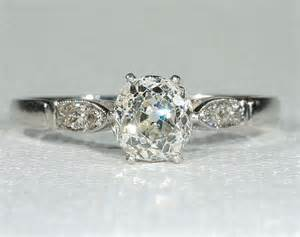platinum vintage wedding rings antique rings vintage antique rings platinum engagement ring