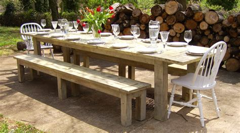 reclaimed wood outdoor dining reclaimed wood outdoor furniture furniture home decor