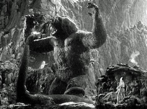 film anaconda vs kingkong king kong 1933