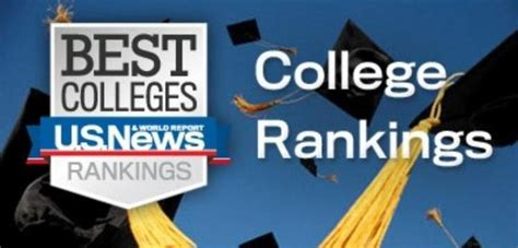 Usnews And World Report Mba by How Minnesota Colleges Fared In The U S News Rankings