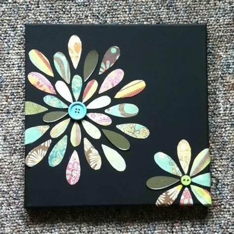canvas craft ideas for simple canvas paintings simple canvas and canvas