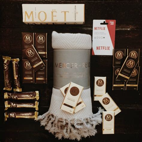 Magnum Milk Chocolate Bar 25g netflix chill win an indulgent in prize pack