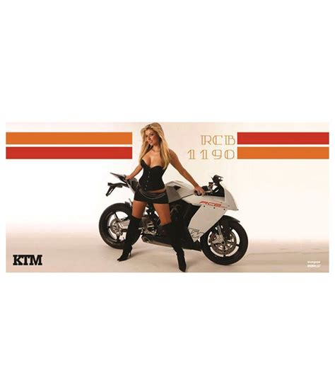 Ktm Rcb 1190 Price In India Buy Ktm Rcb 1190 White Coffee Mug Mw00000187 At