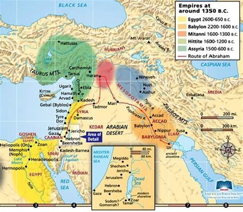 middle east map babylon ancient near east empires map bible helps