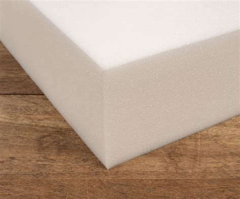 Upholstery Foam Blocks by Foam Series Comparing Types Of Cushion Foam Sailrite