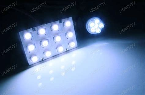 led lights too bright super bright led panel lights for any car interior dome lights