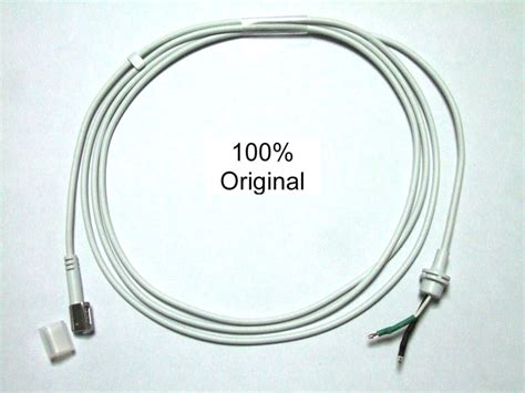 wiring diagram for apple magsafe k