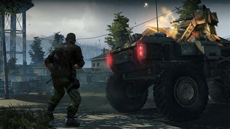 Kaos Call Of Duty 20 thq kaos homefront 2 gamebomb ru