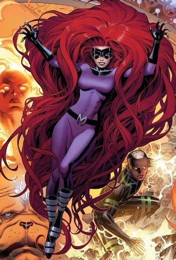 medusa marvel comics comic book tv tropes