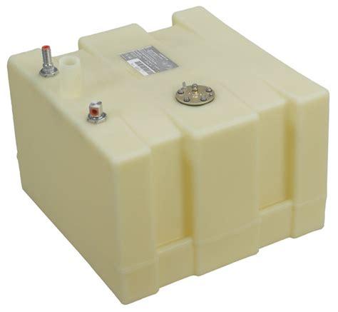 18 gallon boat fuel tank moeller 14 20 gal aftermarket permanent fuel tanks