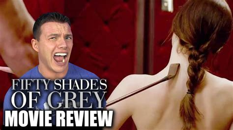 fifty shades of grey review film takeout fifty shades of grey movie review youtube