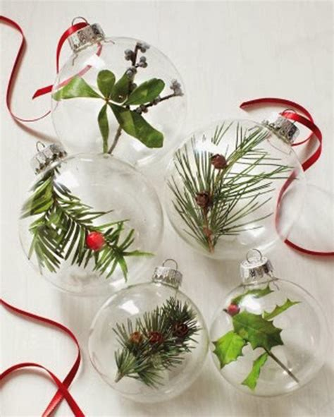 the talon how to make homemade christmas ornaments