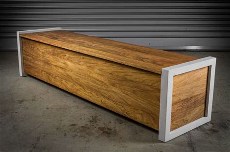 custom outdoor storage bench 17 best images about e x t e r i e u r on