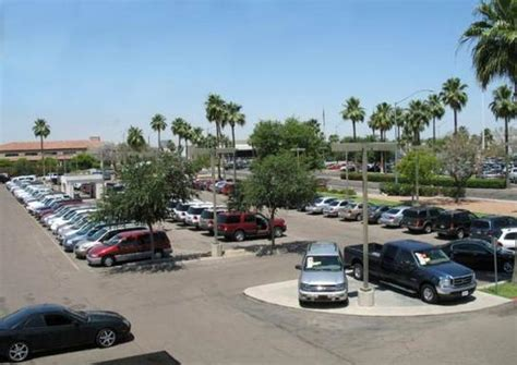 Berge Ford by Berge Ford Mesa Az 85204 Car Dealership And Auto