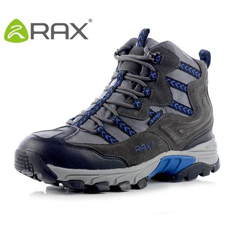 lightweight hiking shoes rax waterproof lightweight breathable hiking shoes boots