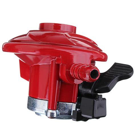 37mbar gas propane regulator 27mm fitting for caravan