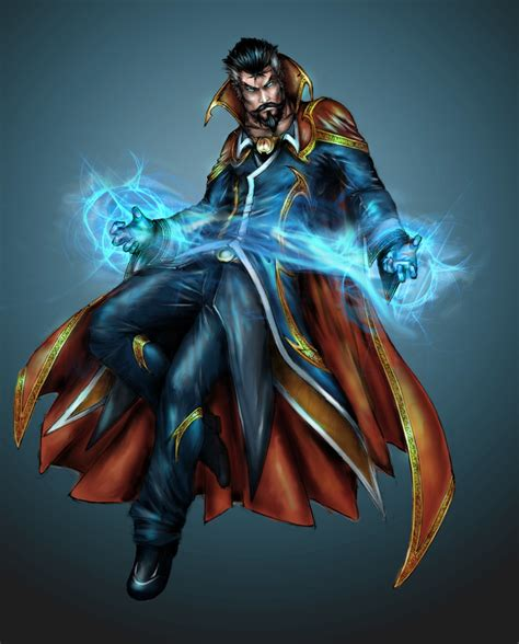 marvels doctor strange the 5 marvel characters that deserve their own movie doctor strange